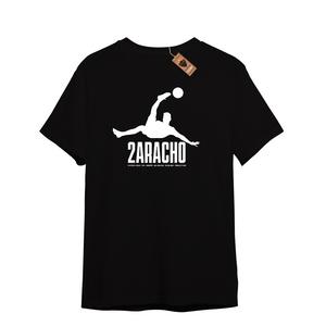 [PRÉ-VENDA] Camiseta 2ARACHO Feminina - Preta