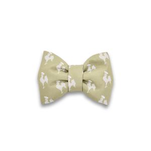 Laço/Gravata Pet - Dourado