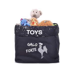Caixa de Brinquedo Pet - Galo Forte