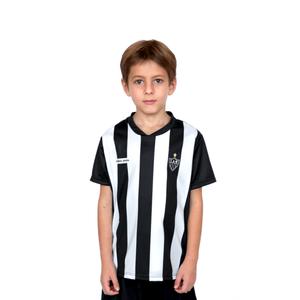 Camiseta Dry Infantil  Listrada - Torcida Baby