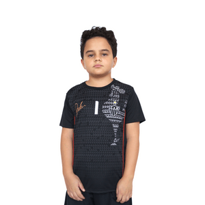 Camisa Infantil Assinatura Goleiro Victor
